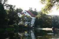Brejlov Mill River View